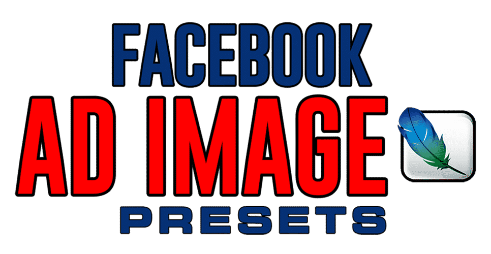 Facebook Ad-Image Presets