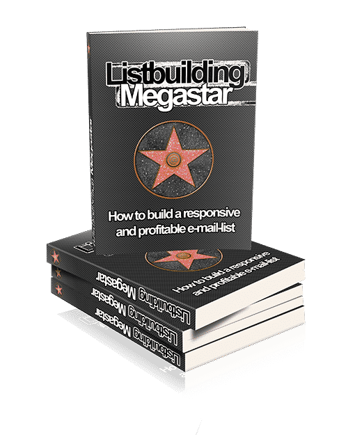 List Building Megastar Training Course