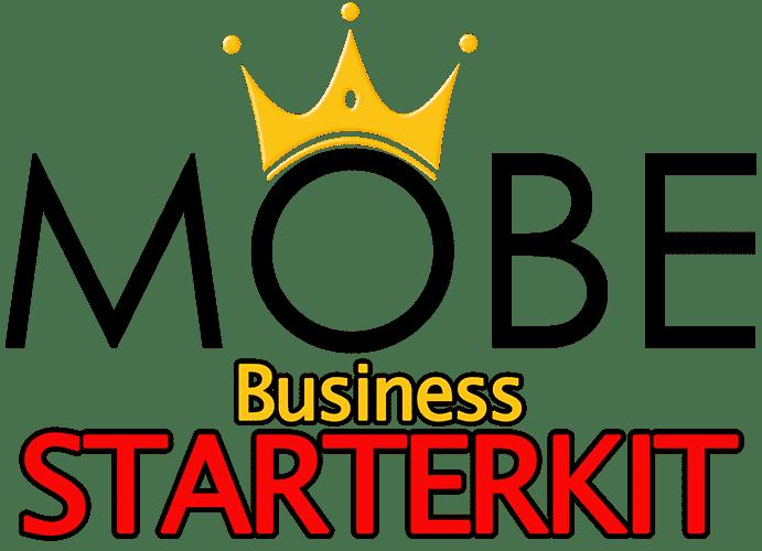 MOBE Business Starter Kit