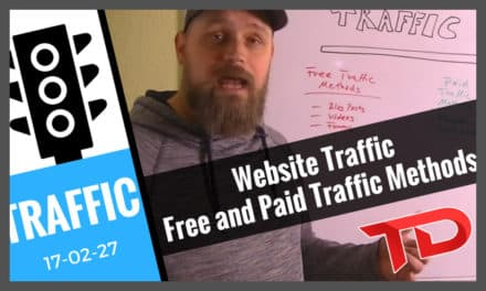 Website Traffic – Free and Paid Traffic Methods