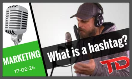 What is a hashtag and how to use it for Social Media Marketing?
