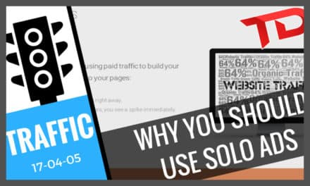 Why You Should Use Solo Ads To Drive Traffic to your affiliate links