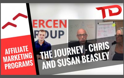 The Journey Show – with Chris and Susan Beasley