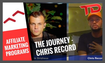 The Journey Show – with Chris Record
