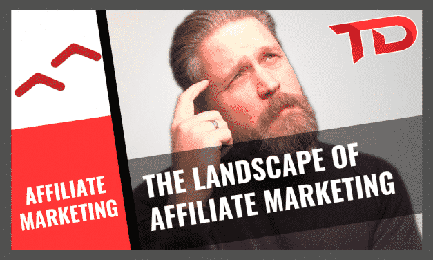 The Landscape of Affiliate Marketing