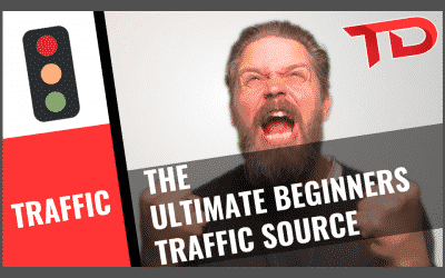 The ultimate beginners traffic source!
