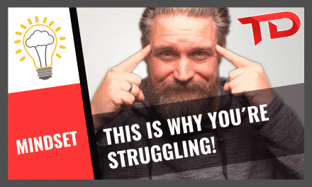 Mindset – This is why you´re struggling