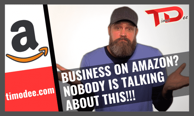 How do I start a business with Amazon – What NOBODY is talking about